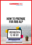 How to Prepare for RRB ALP