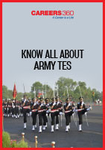 Know all about Army TES