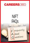 NIFT FAQs