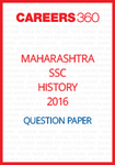 Maharashtra SSC Question Papers 2016 History