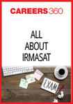 All About IRMASAT