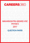 Maharashtra Board HSC Physics Question Paper 2017