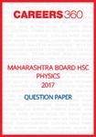 Maharashtra Board HSC Physics Question Paper 2017