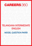Telangana Intermediate English Model Question Paper