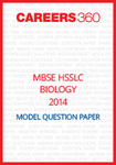 MBSE HSSLC Biology Model Question Paper 2014