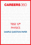 TBSE 12th Physics Sample Question Paper