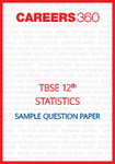 TBSE 12th Statistics Sample Question Paper
