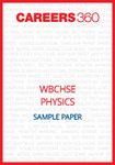 WBCHSE Physics Sample Paper