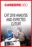 CAT 2018 Analysis and Expected Cutoffs