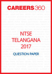 NTSE Telangana Question Paper