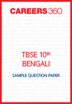 TBSE Class X Bengali Sample Question Paper
