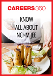Know All About NCHM JEE