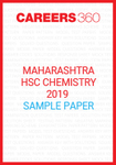 Maharashtra HSC Chemistry 2019 Sample Papers