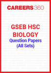 GSEB HSC Biology Question Papers (All Sets)