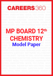 MP Board 12th Chemistry Model Paper