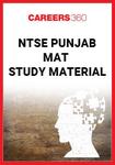 NTSE Punjab MAT Study Material