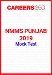 NMMS Punjab Mock Test 2019
