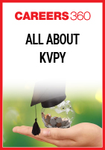 All About KVPY
