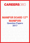 Manipur Board 12th Manipuri Question Papers 2017