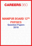 Manipur Board 12th Physics Question Papers 2018