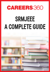 SRMJEEE - A Complete Guide