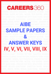 AIBE Sample Papers and Answer Keys - IV, V, VI, VII, VIII, IX