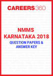 NMMS Karnataka 2018 Question Papers & Answer Key