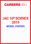 JAC 10th Science Model Papers 2019