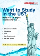 Want to study in the US? Study Abroad Advisory- USA