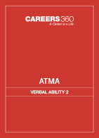 ATMA verbal Ability 2