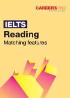IELTS Academic Reading Practice Test- Matching features