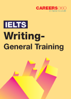 IELTS General Training Writing Practice Test- General training writing task 1