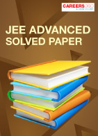 JEE Advanced 2013 Solved Paper-1
