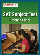 SAT Sample papers download
