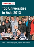 Top Universities in North America and Oceania 2013