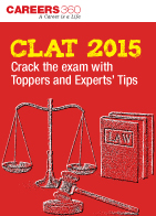 CLAT 2015 : Crack the exam with Toppers and Experts' Tips