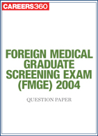 FMGE 2004 Question Paper