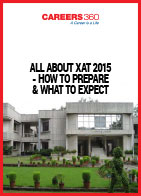 All About XAT 2015 - How to Prepare & What to Expect