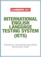 IELTS General Training Reading Practice Test 2014