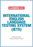 IELTS Speaking Practice Test 2014