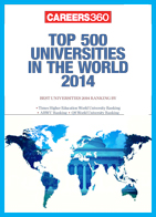 Top 500 Universities in the World 2014 E-Book