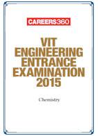 VITEEE 2015 Chemistry Sample Paper