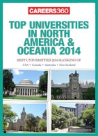 Top Universities in North America and Oceania 2014