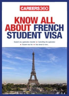 French Student Visa Guidelines