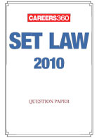 Sample Papers of Law Entracne Exam - Download Free