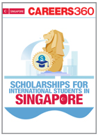 Scholarships for international students in Singapore