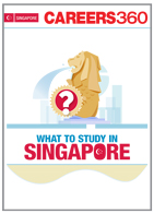What to study in Singapore