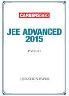 JEE Advanced 2015 Paper 1 Question Paper