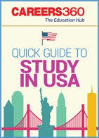 Quick guide to study in USA