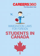 Immigration laws for foreign students in Canada